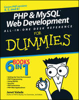 PHP and MySQL Web Development...