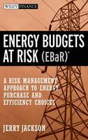 Energy Budgets at Risk (EBaR): A Risk...