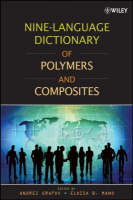 Nine-language Dictionary of Polymers...