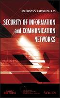 Security of Information and...