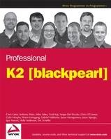 Professional K2 [blackpearl]