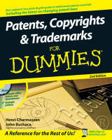 Patents, Copyrights and Trademarks ...