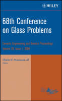 68th Conference on Glass Problems
