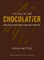 The Art of the Chocolatier: From...