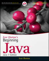 Ivor Horton's Beginning Java