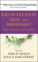 End-of-Life Issues, Grief, and...