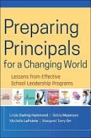 Preparing Principals for a Changing...