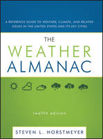 The Weather Almanac: A Reference ...