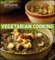 Vegetarian Cooking at Home with the...