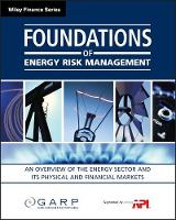 Foundations of Energy Risk ...