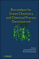 Biocatalysis for Green Chemistry and...