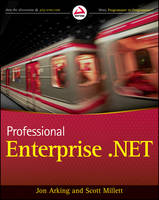 Professional Enterprise.NET