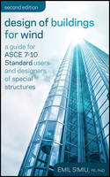 Design of Buildings for Wind: A Guide...