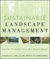 Sustainable Landscape Management:...