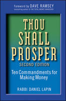 Thou Shall Prosper: Ten Commandments...