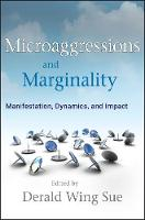 Microaggressions and Marginality:...