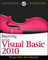 Beginning Visual Basic 2010