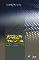 Advanced Materials Innovation:...