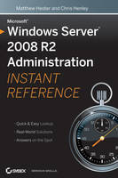 Microsoft Windows Server 2008 R2...