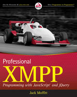 Professional XMPP Programming with...