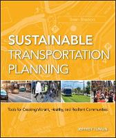 Sustainable Transportation Planning:...