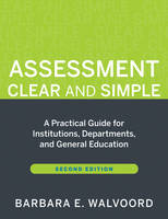 Assessment Clear and Simple: A...