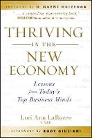 Thriving in the New Economy: Lessons...