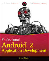 Professional Android 2 Application...