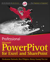 Professional Microsoft PowerPivot for...