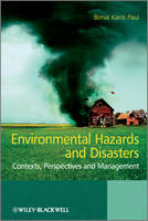 Environmental Hazards and Disasters:...