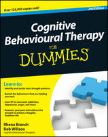 Cognitive Behavioural Therapy for...