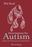 Interventions for Autism: Evidence ...