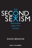 The Second Sexism: Discrimination Against Men and Boys