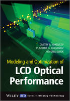 Modeling and Optimization of LCD...
