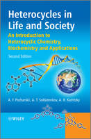 Heterocycles in Life and Society: An...