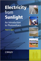Electricity from Sunlight: An...