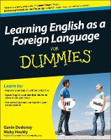Learning English as a Foreign ...