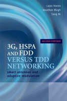 3G, HSPA and FDD Versus TDD...