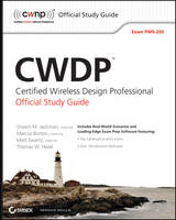 CWDP Certified Wireless Design...