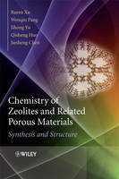 Chemistry of Zeolites and Related...