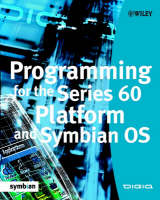 Programming for the Series 60 ...