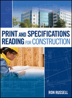 Print and Specifications Reading for...