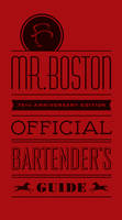Mr. Boston Official Bartender's ...