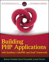 Building PHP Applications with...