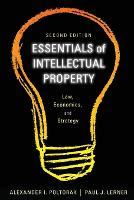 Essentials of Intellectual Property:...