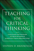 Teaching for Critical Thinking: Tools...
