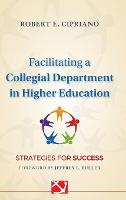 Facilitating a Collegial Department ...
