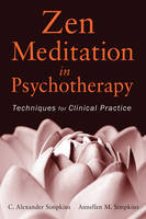Zen Meditation in Psychotherapy:...