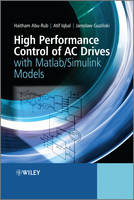 High Performance Control of AC Drives...