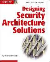 Designing Security Architecture...